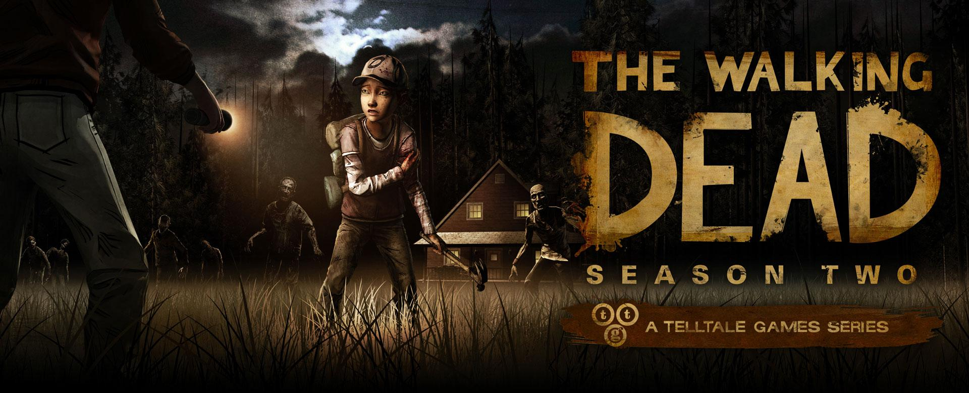 Review - The Walking Dead: Season 2
